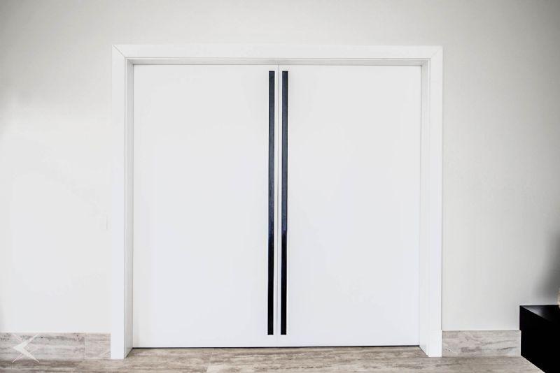 Portas e Painéis
